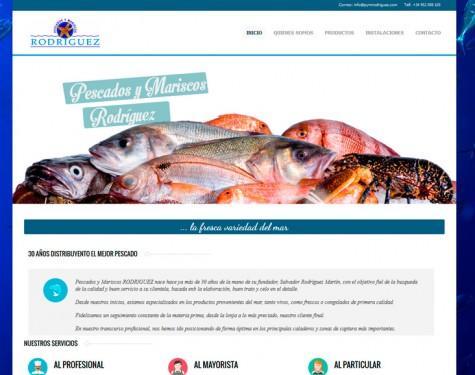 Pescados y Mariscos Rodriguez