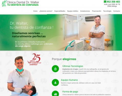 Clinica Dental Dr. Walter