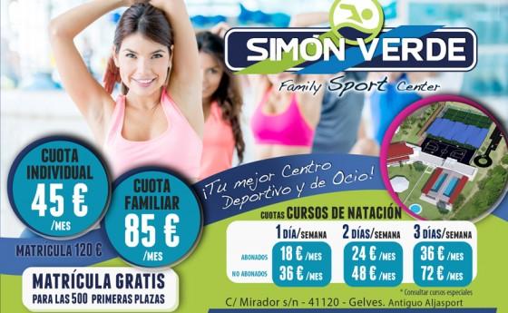 Simón Verde Sport