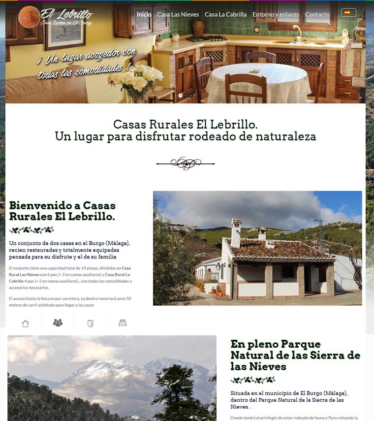 Casa Rural El Burgo