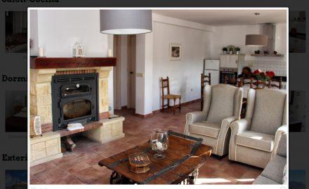 Casa Rural El Lebrillo